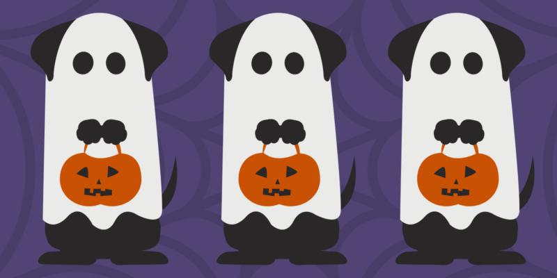 Halloween Costume Contest Graphic