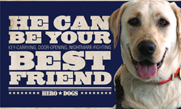 He can be your best friend